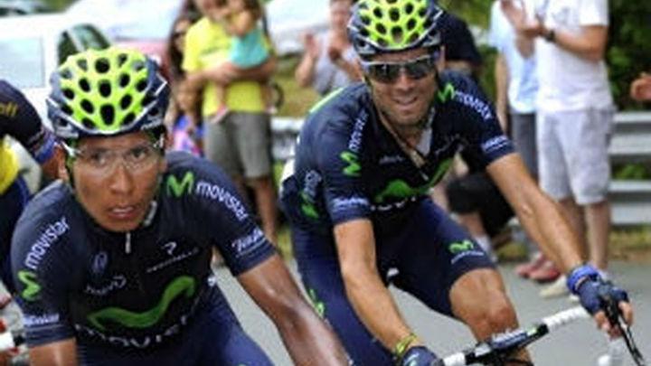 La Vuelta entra en la semana fantástica