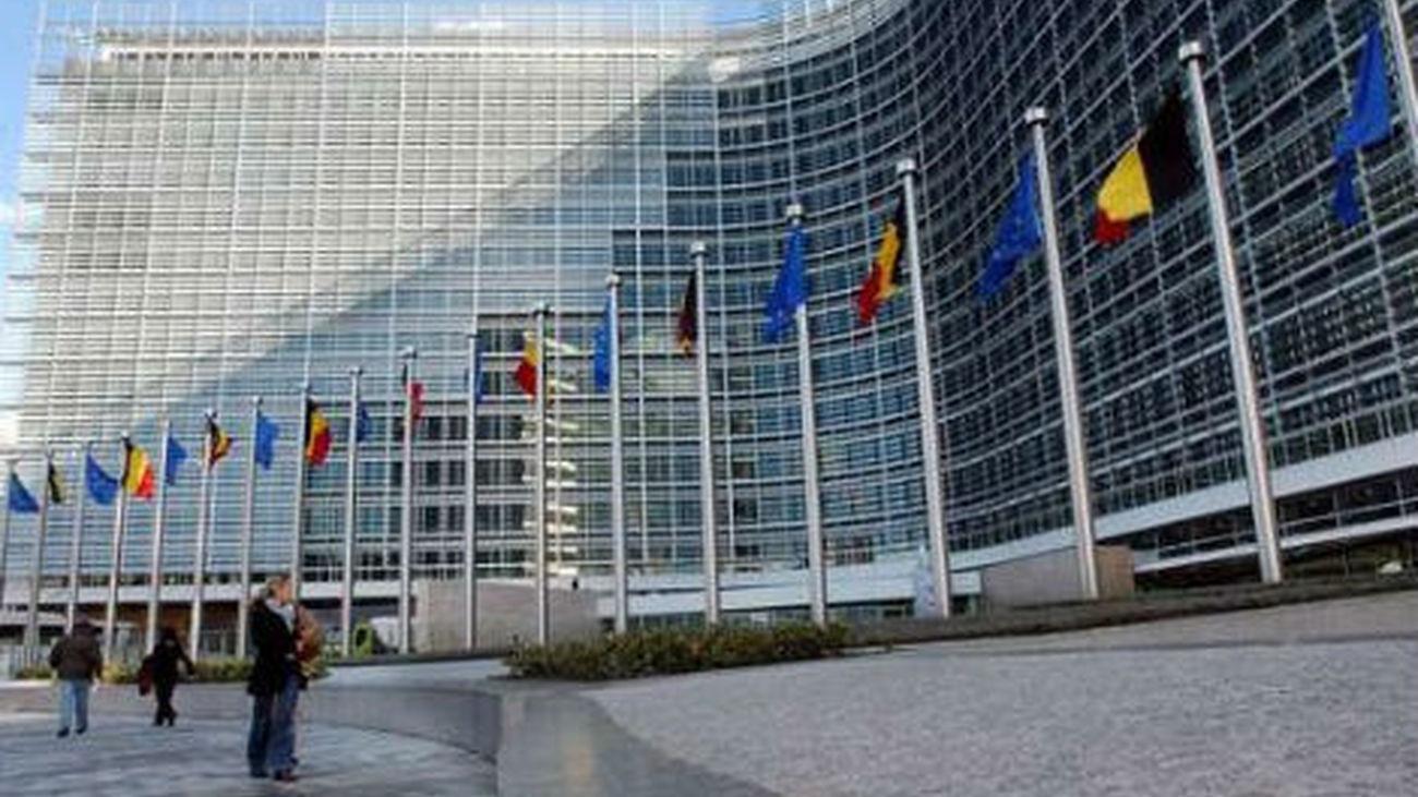 Comisión Europea, Bruselas