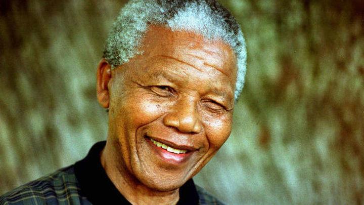 Nelson Mandela dará nombre a una plaza de Lavapiés