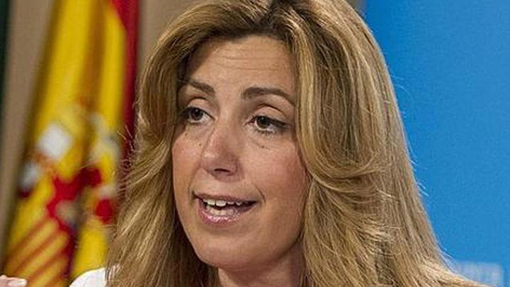Andalucía ha recortado más de un 1% en Sanidad desde 2008