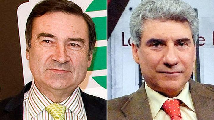 Casimiro García-Abadillo sustituye a Pedro J. Ramírez como director de El Mundo