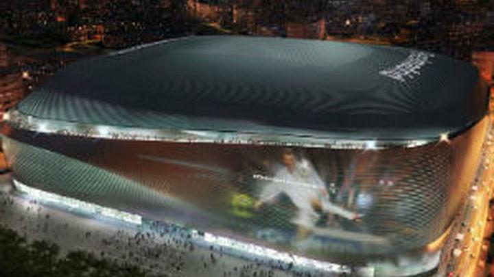 El Ayuntamiento no recurrirá la anulación de ampliación del Bernabéu