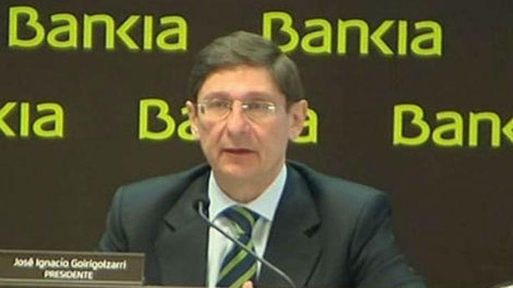 Bankia pide medidas cautelares a Rato y exconsejeros para cubrir la fianza