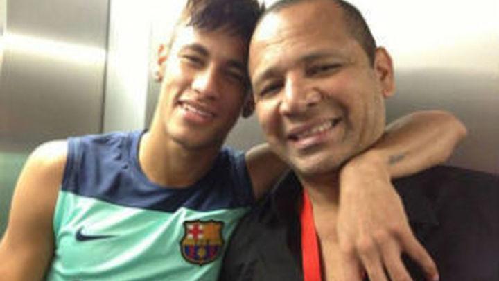 El juez Ruz cita a declarar al padre de Neymar