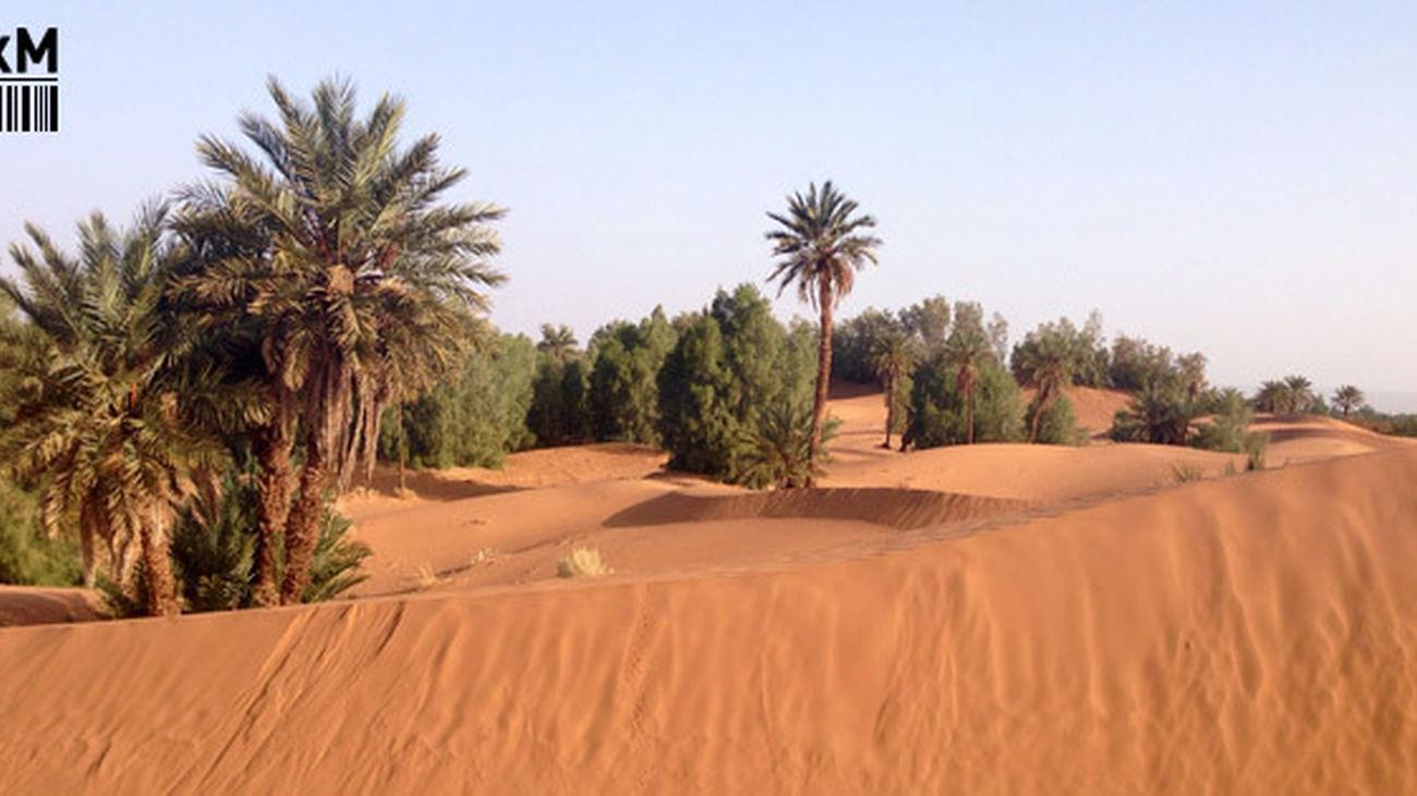 Desierto de Marrakech, atravesando el Sáhara en un todoterreno