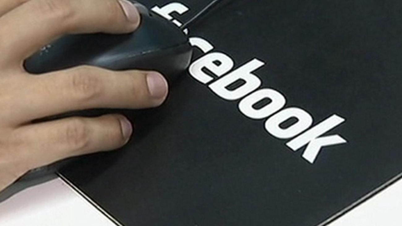 Los españoles, más conectados a las redes sociales que sus vecinos europeos