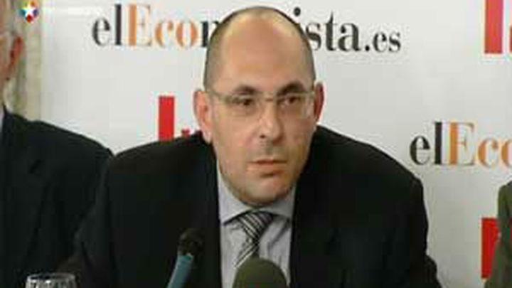 El Poder Judicial suspende cautelarmente de sus funciones al juez Silva
