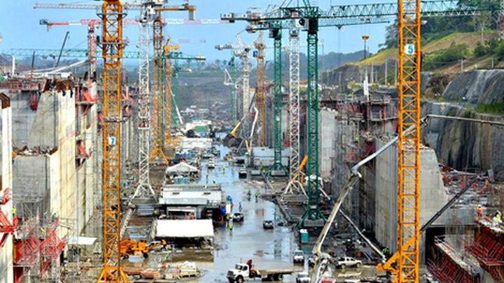 El Consorcio anuncia firma total del acuerdo con el Canal de Panamá