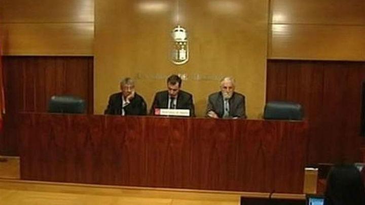 La oposición reclama comisiones de investigación sobre Caja Madrid, Telemadrid y el Canal