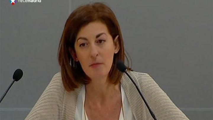 Maite Pagazaurtundua, número dos en la lista de UPyD a las elecciones europeas