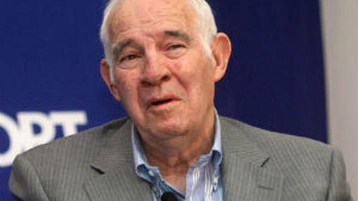 Luis Aragonés, Medalla de Oro de la Comunidad de Madrid