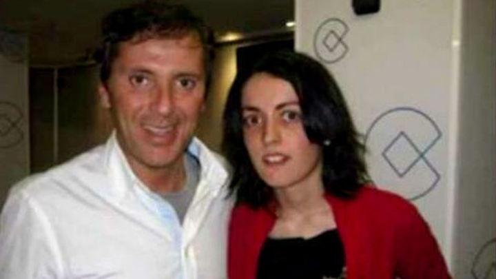 Condenan a 20 años en un psiquiátrico a la acosadora de Paco González