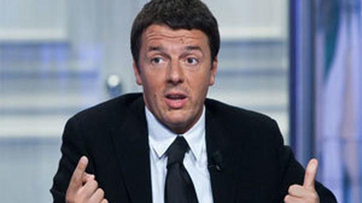 """Renzi asegura que la creación de su Gobierno es """"cuestión de horas"""""""