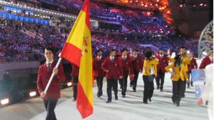 Javier Fernández abandera la puesta de largo española en Sochi 2014
