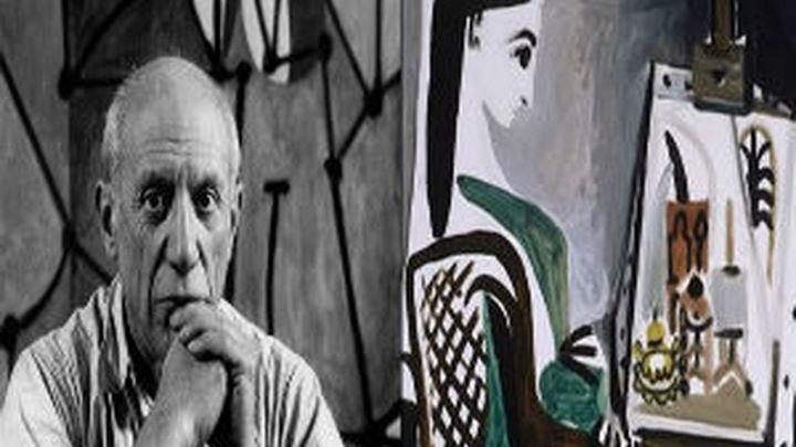 Picasso vuelve a conquistar Madrid