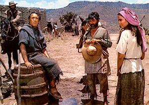 Cine: Los cañones de San Sebastián