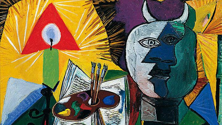 El taller de Picasso, laboratorio experimental de toda su obra
