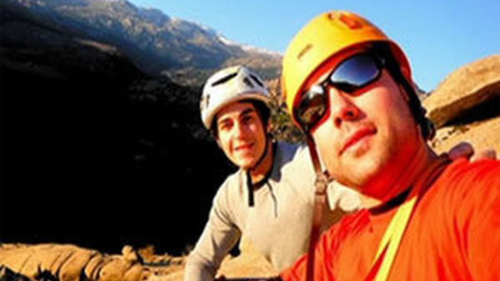Continúa con pronóstico reservado el joven montañero herido en Peñalara
