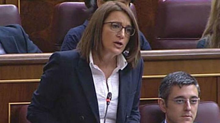"""Santamaría a Rodríguez: """"Déjese de elitismo, hemos ido al mismo Instituto público"""""""