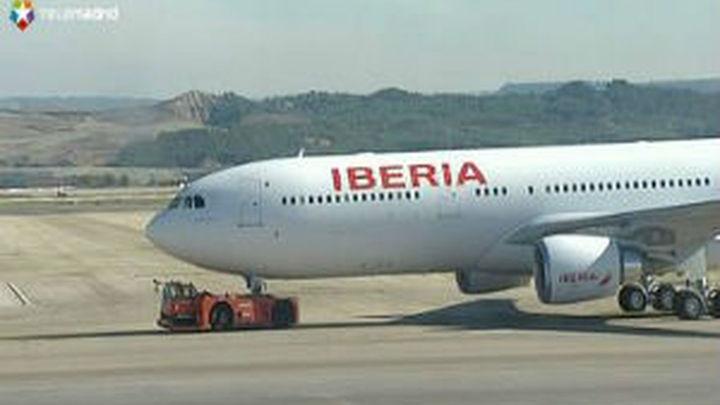 """Acuerdo entre Iberia y sus pilotos para introducir """"cambios estructurales"""""""