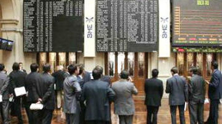 China recorta los tipos para  frenar la caída de los mercados y el Ibex 35 sube un 3,68%