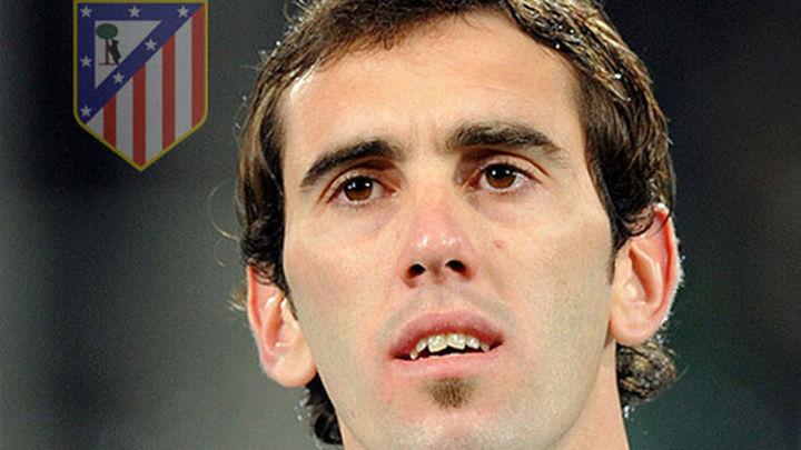 """Godín: """"El Milan no está en su mejor versión, pero sigue siendo un grande"""""""