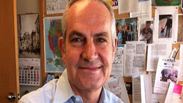 Antonio Caño sustituye a Javier Moreno como director del diario El País