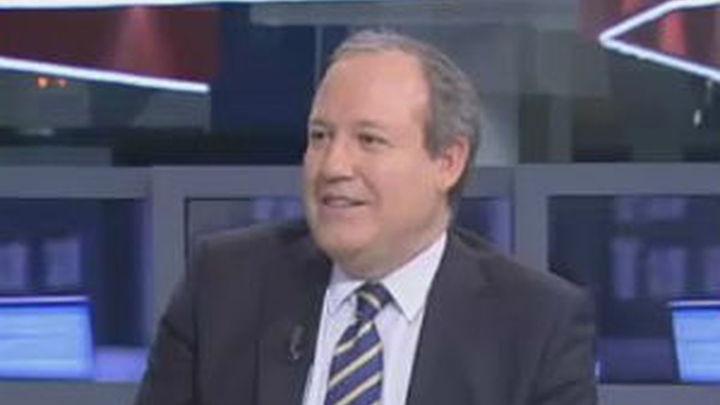 Jesús Terciado abandona temporalmente la presidencia de Cepyme