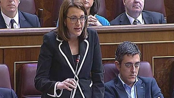 El PSOE le da al Gobierno 24 horas para entregar los vídeos de Ceuta