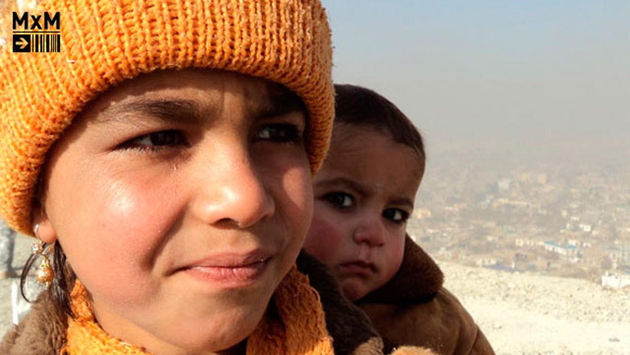 Kabul: La ciudad de los burkas, los talibanes y la guerra