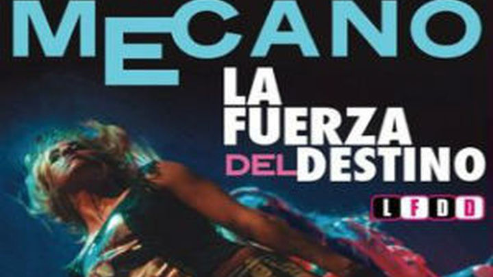 'La Fuerza del Destino', el musical de Nacho Cano
