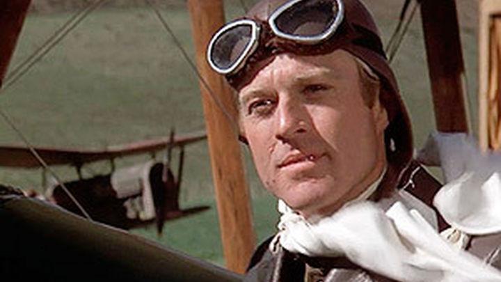 Robert Redford dejará la actuación tras sus próximas dos películas