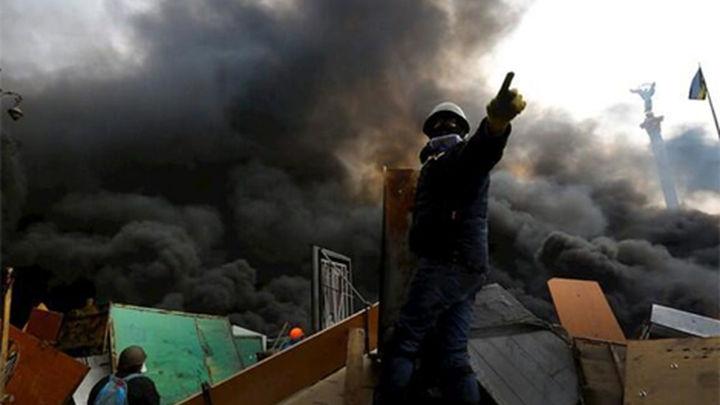 La paz llega a Ucrania con la firma del acuerdo entre Yanukóvich y oposición