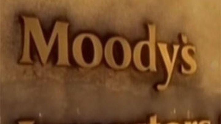 Moody's mantiene sin cambios el 'rating' de España