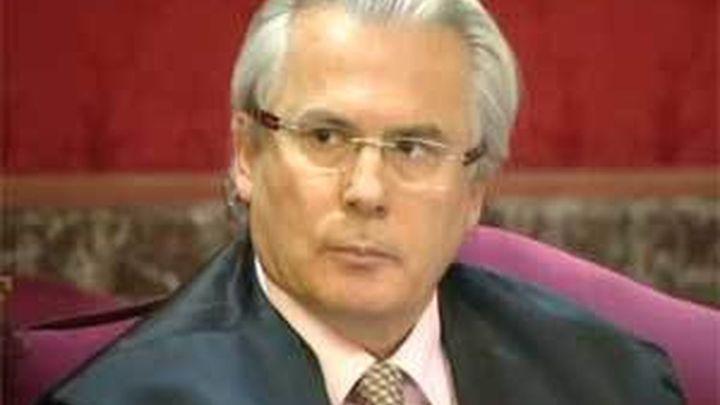 El Supremo contrario a que se indulte a Garzón al no constar que se haya arrepentido