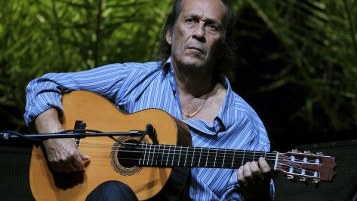 Muere el guitarrista flamenco Paco de Lucía a los 66 años