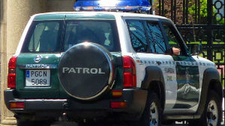 Rescatado un anciano que cayó a un pozo en San Martín de Valdeiglesias