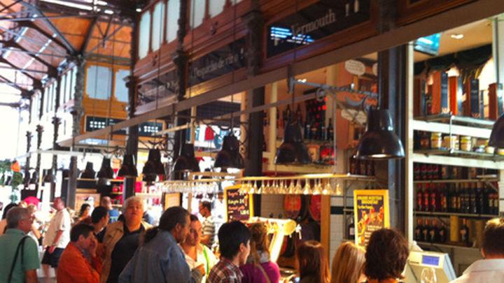 Madrid autoriza las áreas de degustación y zonas de iniciativa emprendedora