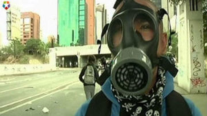 El gobierno de Maduro adelanta el carnaval para que se calmen las protestas