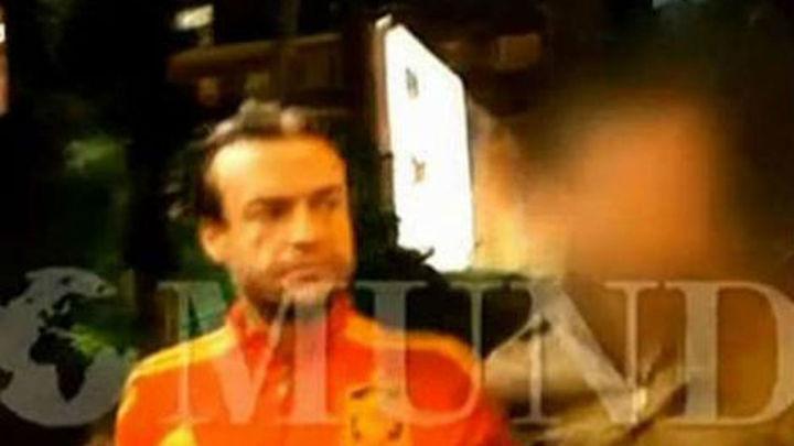 Aneri declara ante la Policía y pasará a disposición judicial