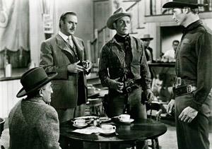 Cine: El hombre de Bitter Ridge