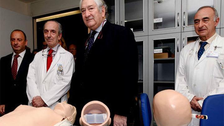 El consejero de Sanidad celebra que los 25 mejores MIR sean de Universidades de Madrid