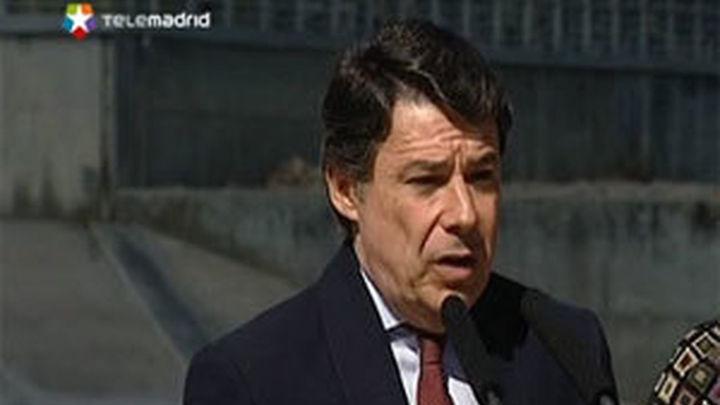 """Ignacio González: """"Los madrileños queremos ser solidarios, pero no primos"""""""