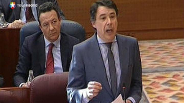Madrid impondrá sanciones al mal uso de las subvenciones para la formación