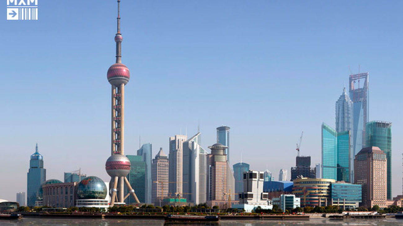 Shanghai, la perla de Oriente