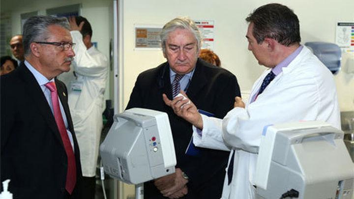 El Hospital del Henares reduce un 50% la mortalidad con la 'UCI sin paredes'