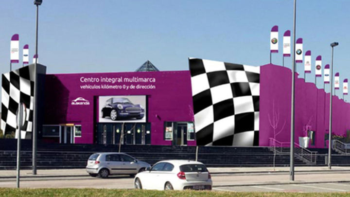 Madrid contará con el primer centro integral multimarca de vehículos KM 0