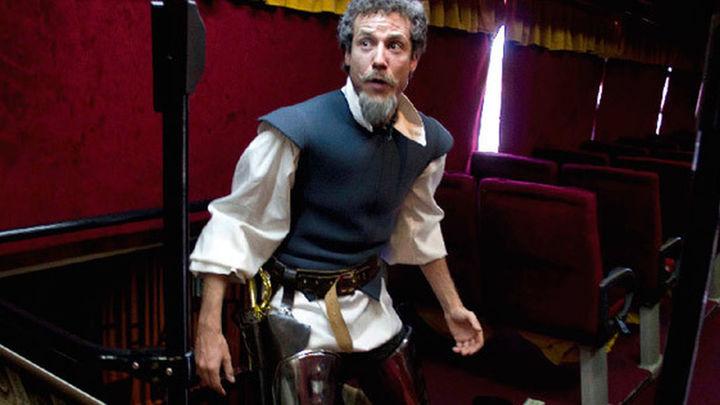 Teatrobus, la magia del teatro a bordo de un autobus