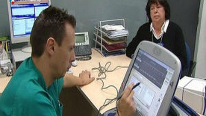Cuatro hospitales de Madrid pioneros en inyectar el monitor cardiaco