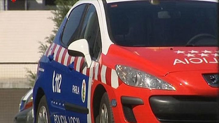 La Comunidad reclama a Parla por segunda vez la devolución de los vehículos Bescam